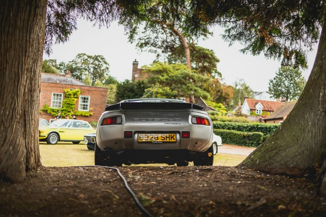 Classics AT The Manor 3 by Charlie B Photography (16 of 56)
