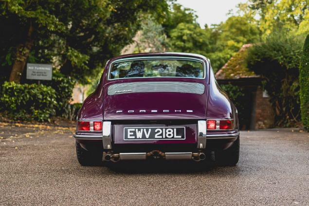 Classics AT The Manor 3 by Charlie B Photography (12 of 56)