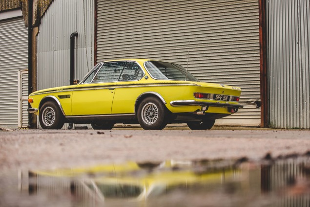 BMW 3.0 CSL FOR SALE (61 of 96)
