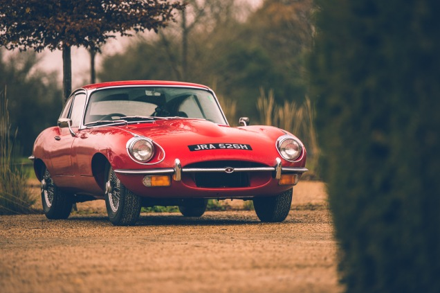 Drive Classics Rally - London to Wales 2019 (20 of 177)