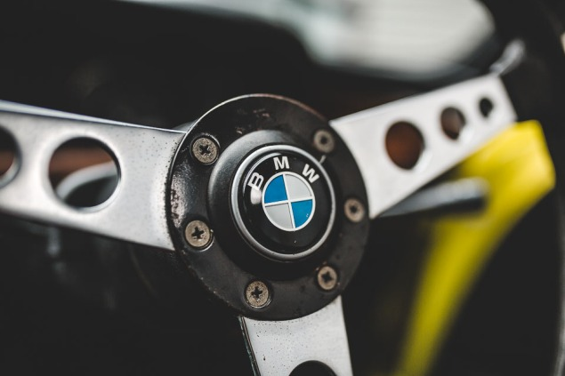 BMW 3.0 CSL FOR SALE (18 of 96)