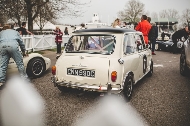 Goodwood Members Meeting 2019 (249 of 309)