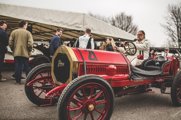 Goodwood Members Meeting 2019 (229 of 309)