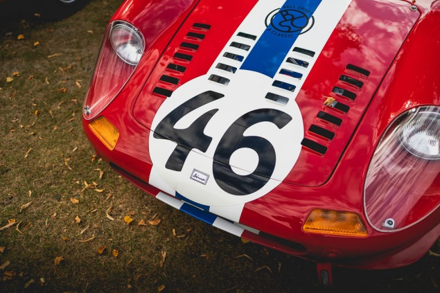 Classics AT The Manor 3 by Charlie B Photography (15 of 56)