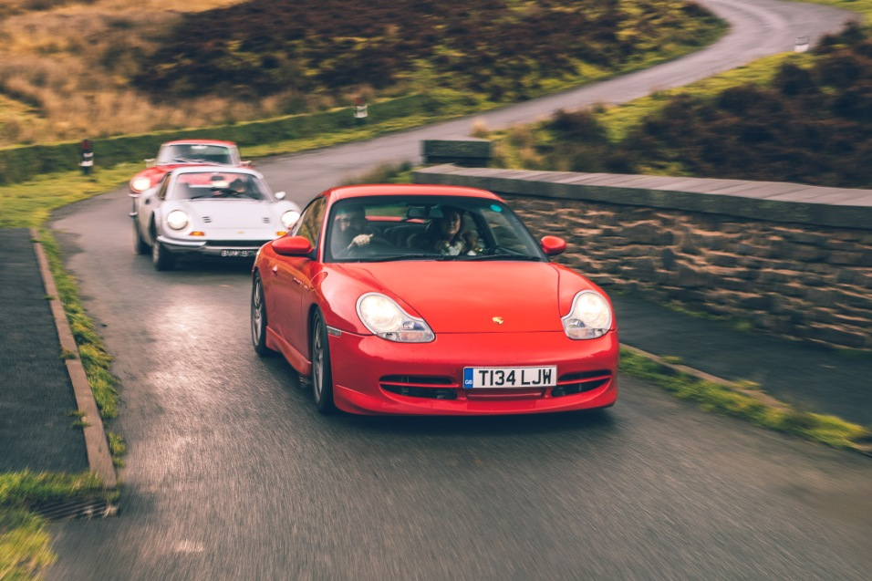 Drive Classics Rally - London to Wales 2019 (71 of 177)