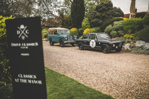 Classics At The Manor 2 (19 of 138)