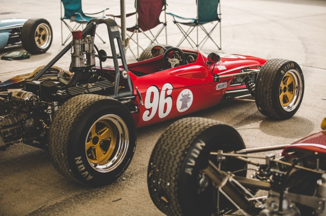 Goodwood Members Meeting 2019 (217 of 309)