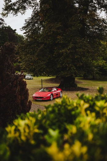 Classics AT The Manor 3 by Jasper (2 of 6)