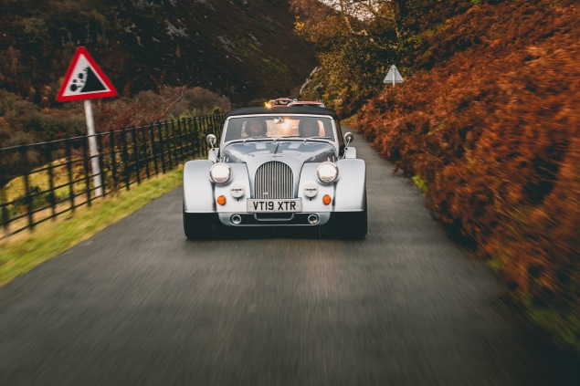 Drive Classics Rally - London to Wales 2019 (139 of 177)