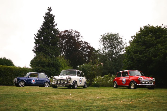 Classics AT The Manor 3 by Tom Howard (30 of 34)