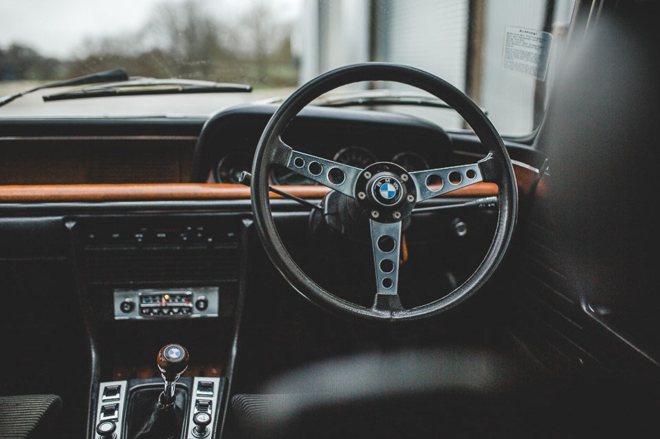 BMW 3.0 CSL FOR SALE (44 of 96)