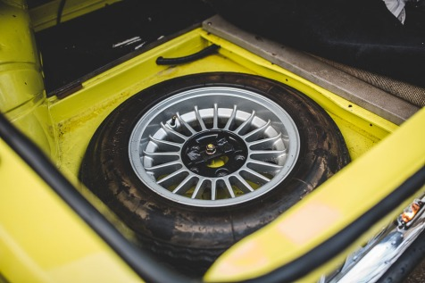 BMW 3.0 CSL FOR SALE (39 of 96)