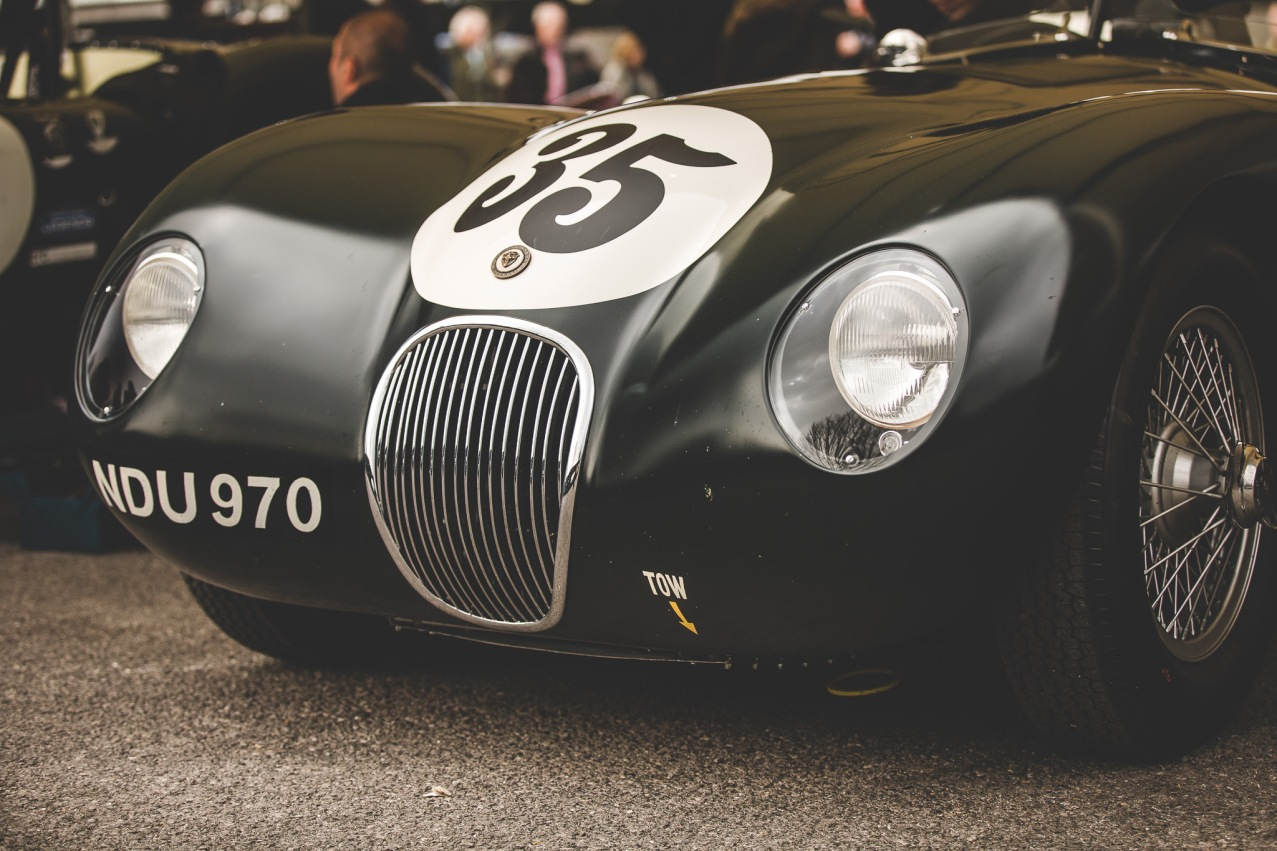 Goodwood Members Meeting 2019 (221 of 309)