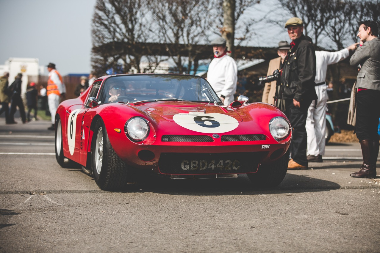 Goodwood Members Meeting 2019 (64 of 309)