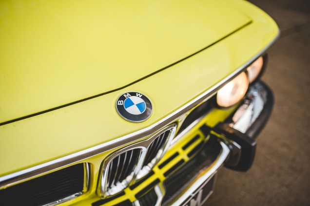 BMW 3.0 CSL FOR SALE (5 of 96)