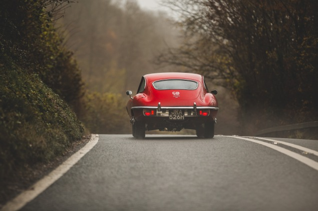 Drive Classics Rally - London to Wales 2019 (67 of 177)