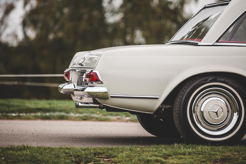 Mercedes 230SL Pagoda 1966 (98 of 127)