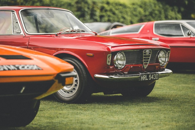 Classics At The Manor 2 (52 of 138)