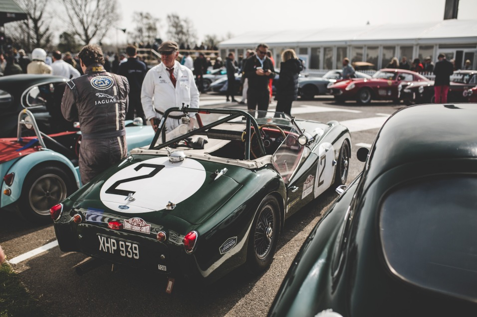 Goodwood Members Meeting 2019 (99 of 309)