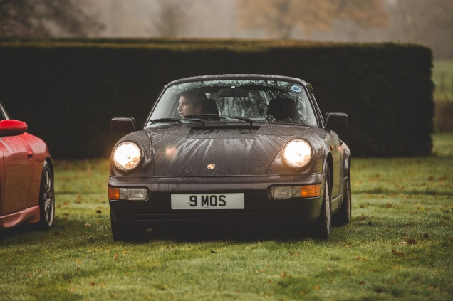 Drive Classics Rally - London to Wales 2019 (64 of 177)