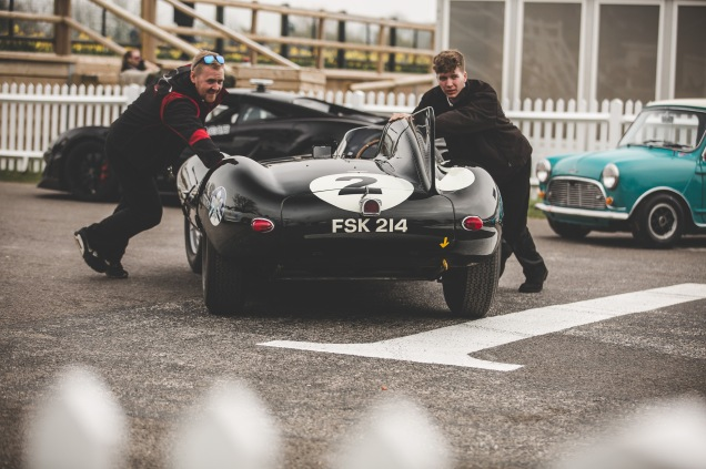 Goodwood Members Meeting 2019 (277 of 309)