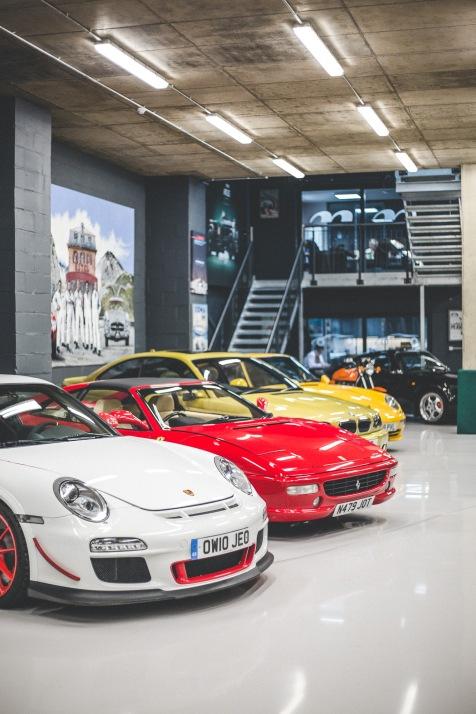 MOSS AUTOMOTIVE - RARE CAR FINANCE (12 of 53)