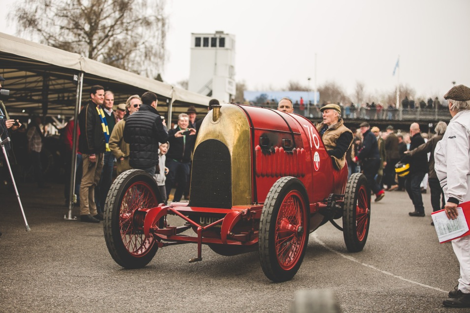 Goodwood Members Meeting 2019 (234 of 309)