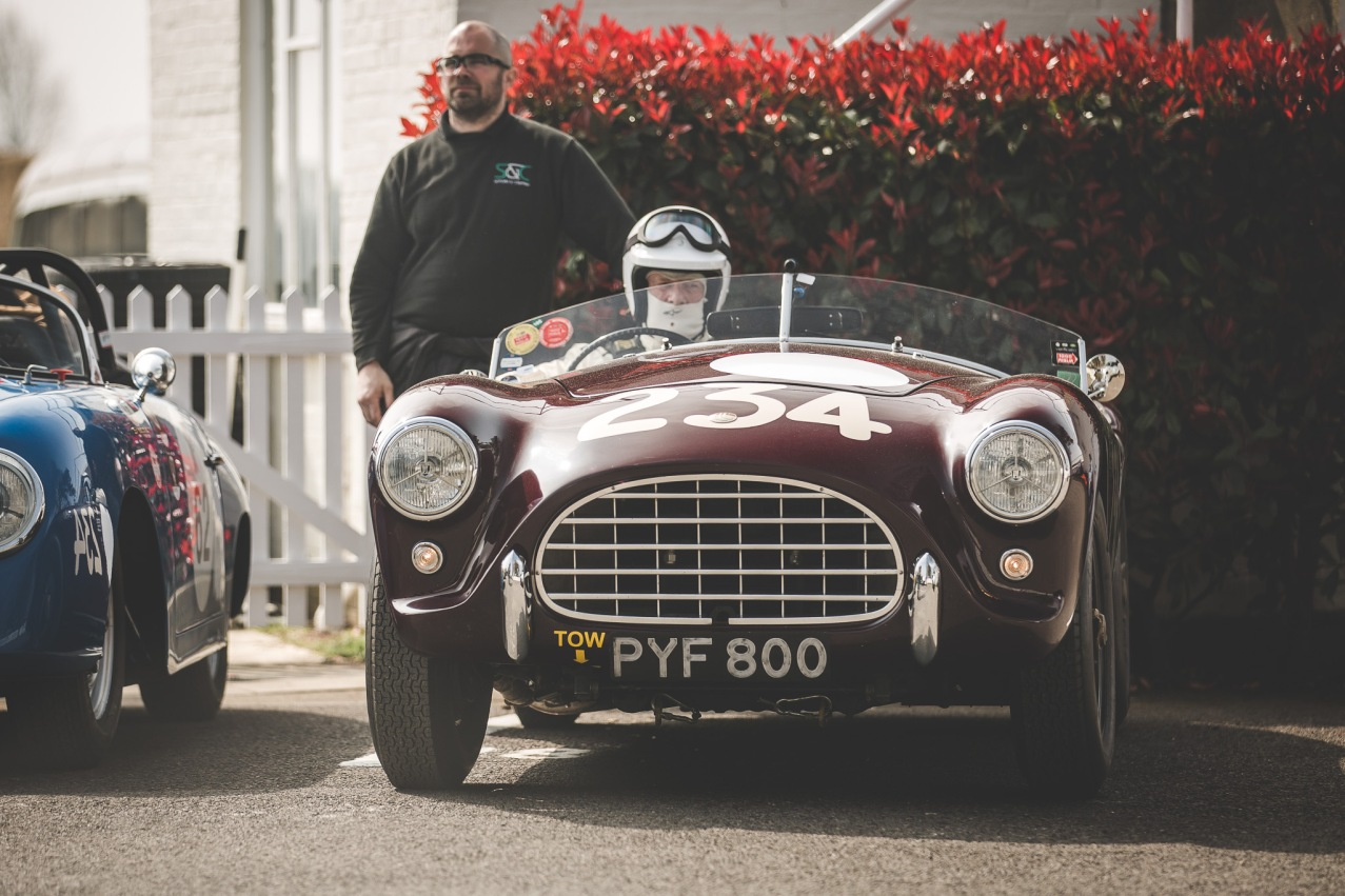 Goodwood Members Meeting 2019 (100 of 309)