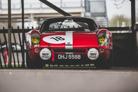 Goodwood Members Meeting 2019 (306 of 309)