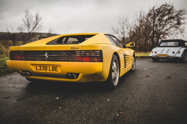 Drive Classics Rally - London to Wales 2019 (163 of 177)