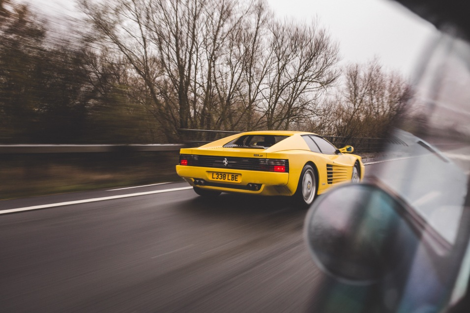 Drive Classics Rally - London to Wales 2019 (27 of 177)