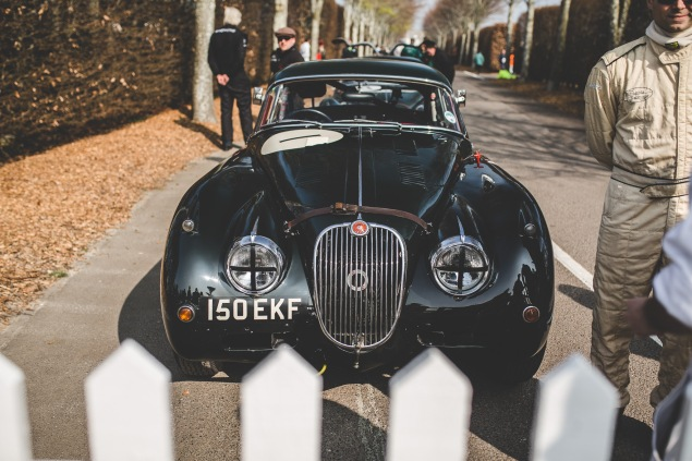 Goodwood Members Meeting 2019 (29 of 309)