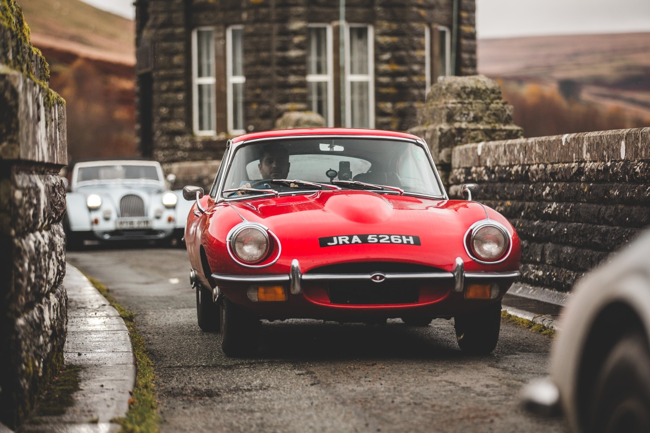 Drive Classics Rally - London to Wales 2019 (127 of 177)