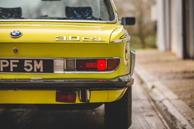 BMW 3.0 CSL FOR SALE (57 of 96)