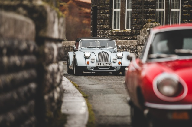 Drive Classics Rally - London to Wales 2019 (129 of 177)