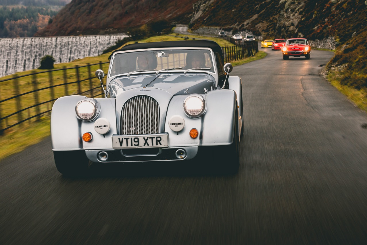 Drive Classics Rally - London to Wales 2019 (138 of 177)
