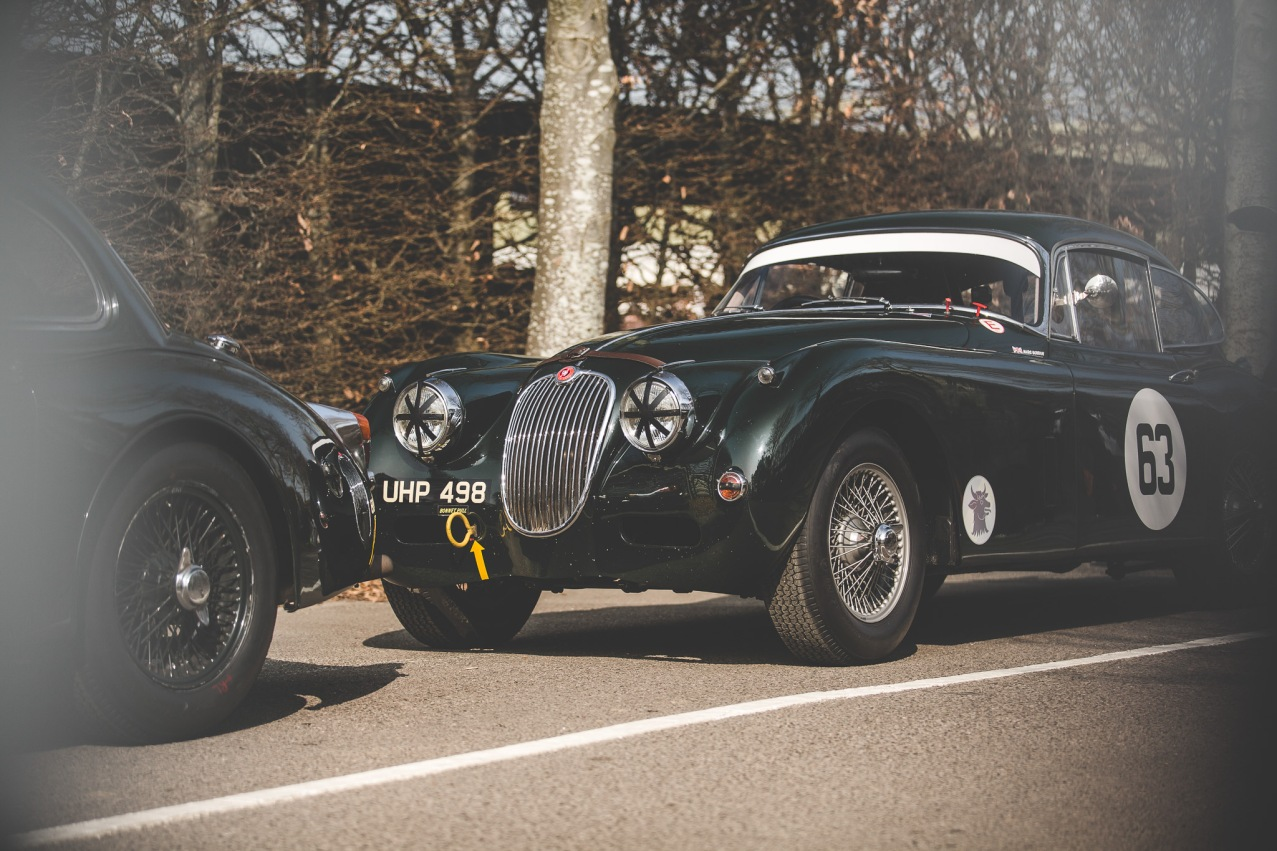 Goodwood Members Meeting 2019 (34 of 309)