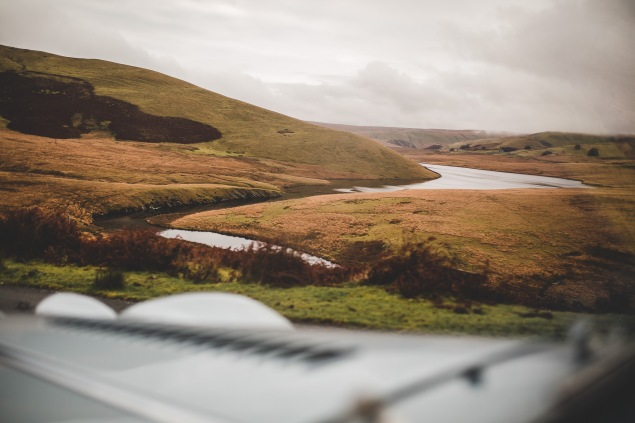 Drive Classics Rally - London to Wales 2019 (107 of 177)