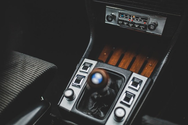 BMW 3.0 CSL FOR SALE (19 of 96)