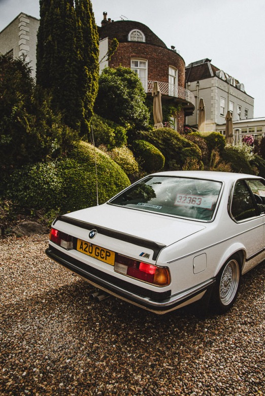 Classics AT The Manor 3 by Jasper (6 of 6)