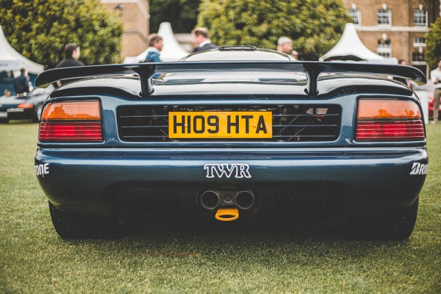 London Concours 2019 (77 of 93)