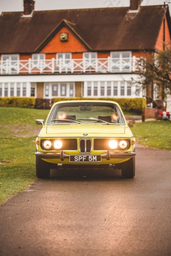 BMW 3.0 CSL FOR SALE (84 of 96)