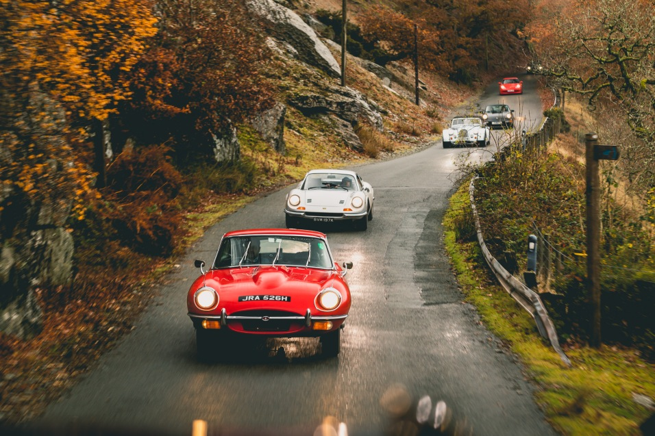 Drive Classics Rally - London to Wales 2019 (81 of 177)