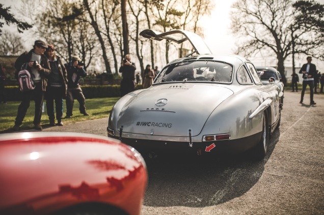 Goodwood Members Meeting 2019 (72 of 309)