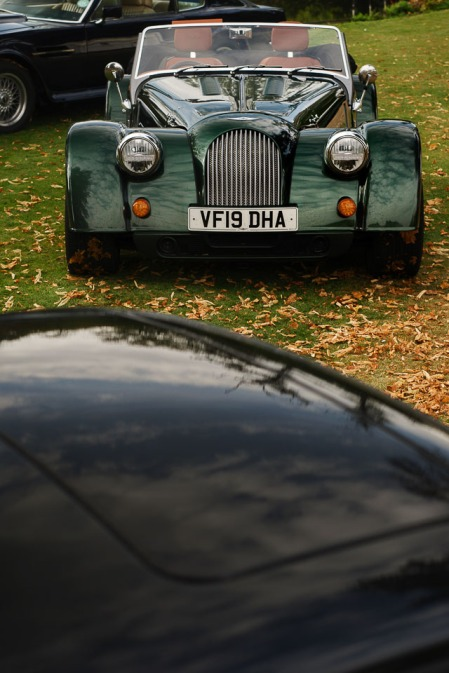 Classics AT The Manor 3 by Tom Howard (6 of 34)