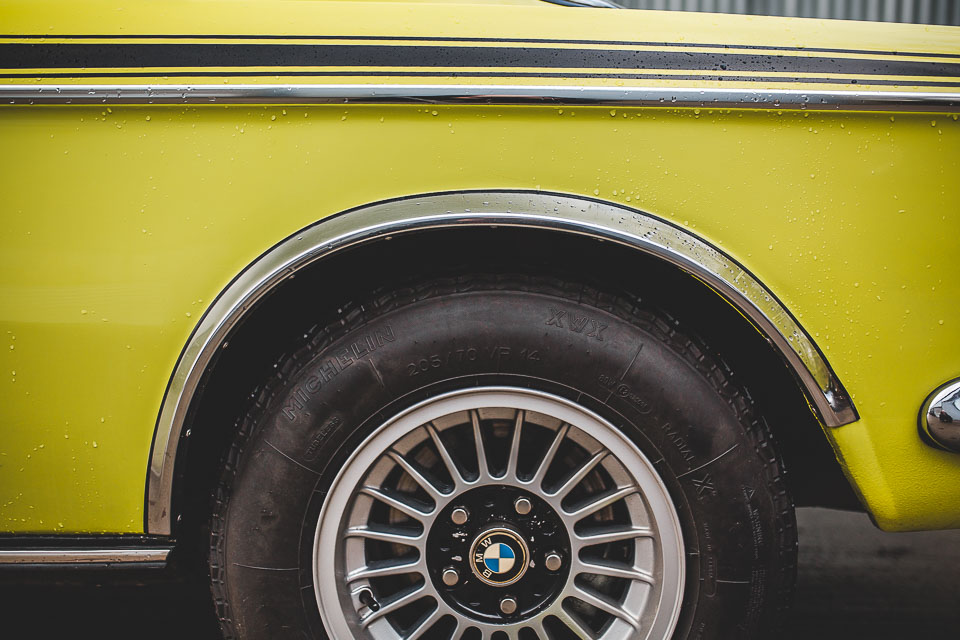 BMW 3.0 CSL FOR SALE (40 of 96)