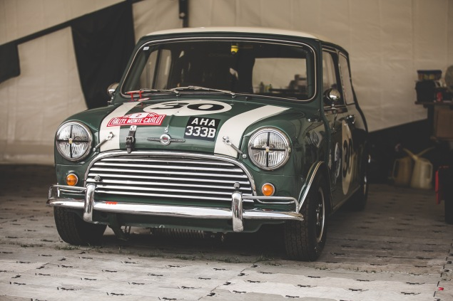 Goodwood Members Meeting 2019 (134 of 309)