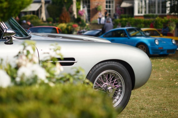 Classics AT The Manor 3 by Tom Howard (11 of 34)