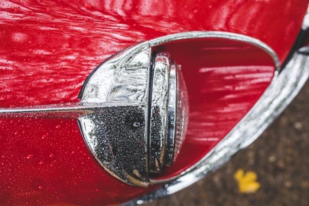 Jaguar e-Type 4.2 Series 2 1970 (36 of 80)