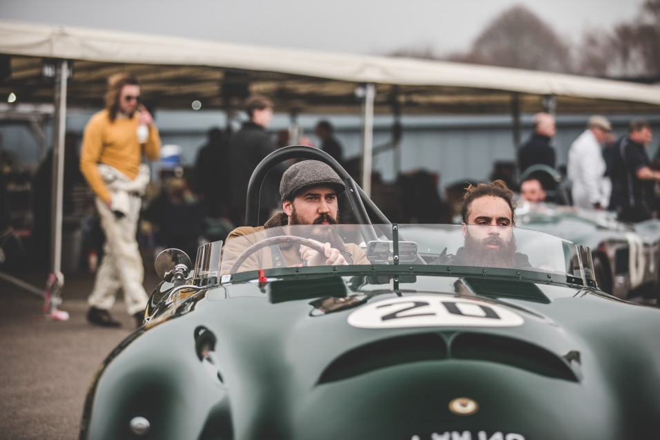 Goodwood Members Meeting 2019 (267 of 309)